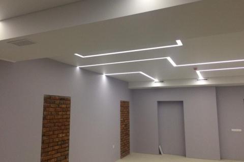 Підсвідка-з-LED-ліній